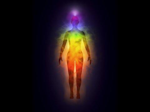 Nettoyage énergétique en 7 minutes (calme mental) - original - Méditation - chakra - couleurs