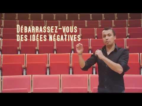 Comment se MOTIVER et ÊTRE POSITIF ? #1 les idées négatives