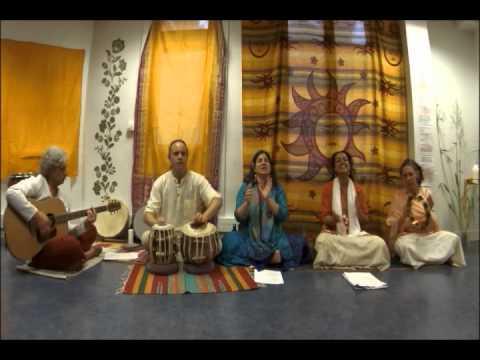 Shanti Gaia Om Nama Shivaya