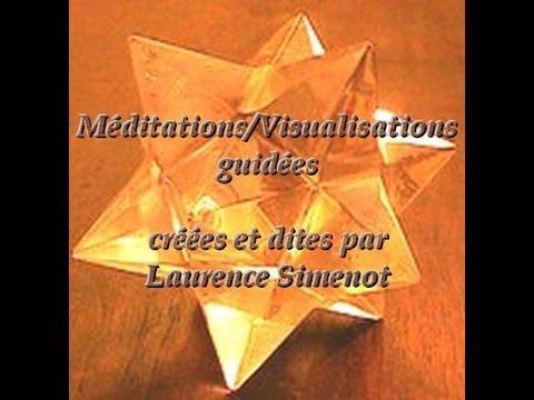 "MEDITATION :""Retenir, laisser aller... Lâcher prise"" (L.Simenot)"