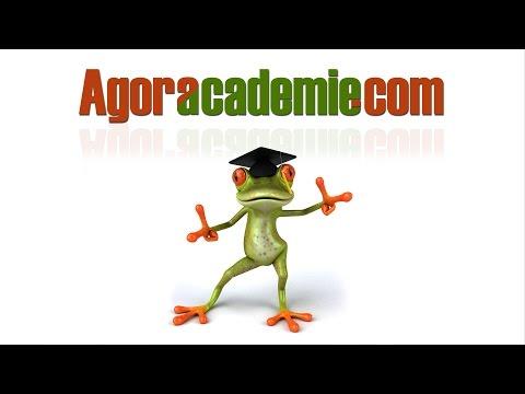 Formation & coaching en développement personnel | Agoracadémie