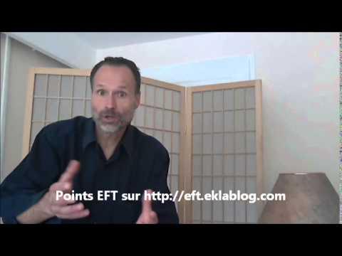 Découvrir l'EFT -  P. LELU EquilibreSante®