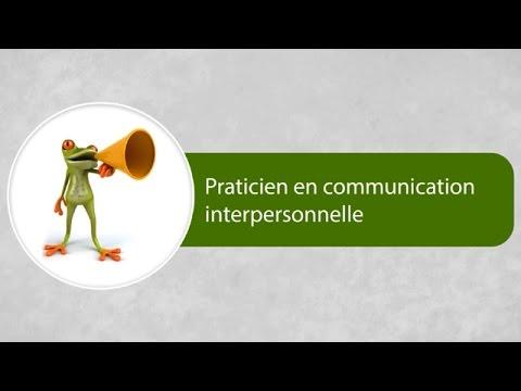 Formation praticien communication interpersonnelle en ligne et à distance