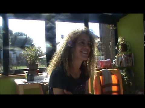 De la guérison Intuitive a l'éveil - Caroline Blanco