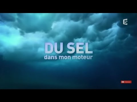 Du sel dans mon moteur | France 5 (Documentaire Complet 2015)