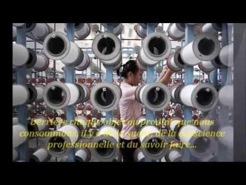 """"""" Le  Monde du travail """" - Petit hommage perso"""