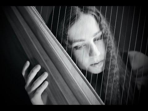 A Cécile CORBEL - Ambassadrice française de la musique Celtique