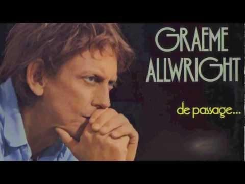 Graeme Allwright - L'étranger