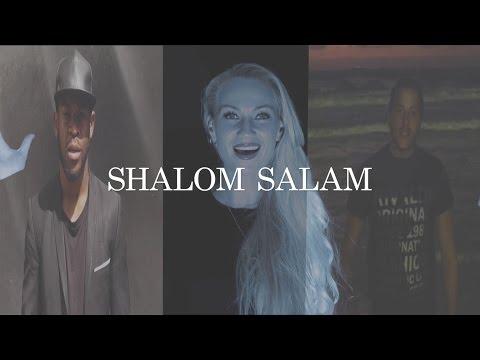 Ave Maria Salam Shalom