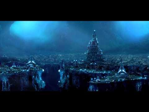 Ancient Realms - Ancient Realms XII - Atlantis (Downtempo / Psybient / Chillout Mix)