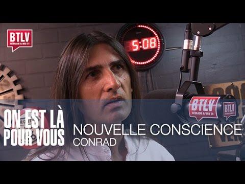 CONRAD – Le chemin vers une nouvelle conscience