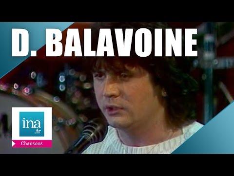 "Daniel Balavoine ""La vie ne m'apprend rien""  (live officiel) | Archive INA"
