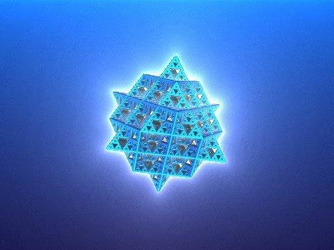 Une nouvelle génération de Géométries sacrées  : Le ReXxel de Foudyl