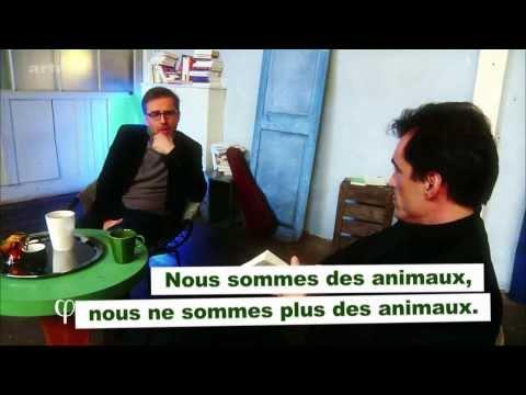 Animal | Philosophie Arte 2014 03 02
