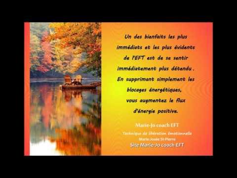 Pensées et images inspirantes - Marie-Jo coach EFT