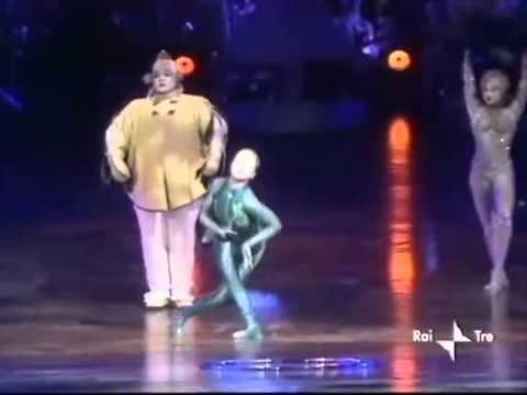 Original - Musica Alegria. Cirque du Soleil