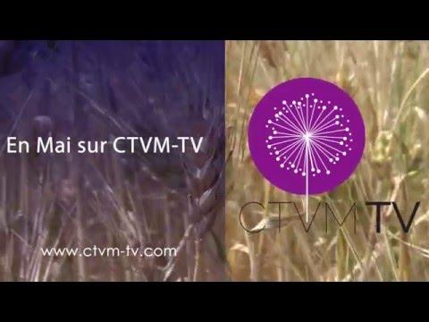 CTVM TV - Programme Mai 2016