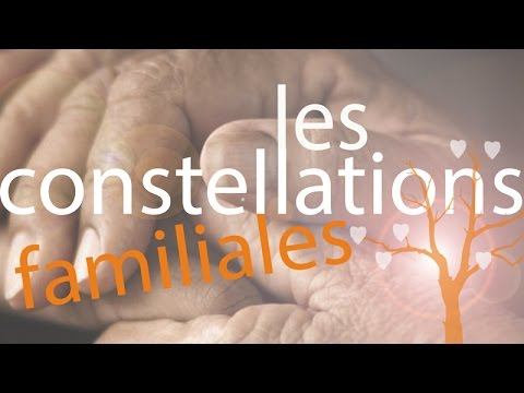 Constellations familiales  ❀ Christine Bonnemains | Thomas Marcilly le blog