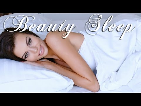 Beaux REVES - Relaxation Music with Rain Sounds and Binaural Beats for Sleep