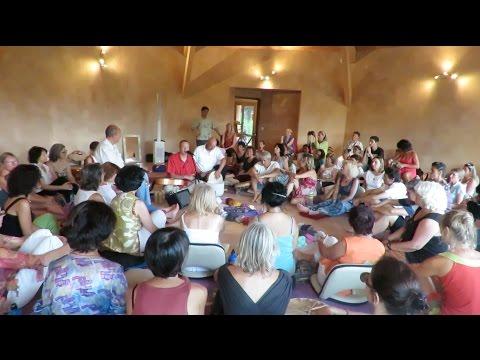 Gala Mantra - Claude Brame - Juin 2015