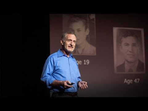 What Makes a Good Life? Lessons from the Longest Study on Happiness | Robert Waldinger | TED Talks