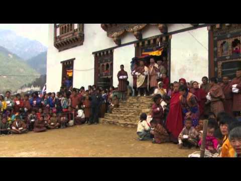 Le Bhoutan :  un modèle pour le monde. Adoptons les valeurs du BNB !