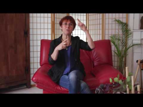 Interview LeZarts Zen - Elisabeth Carton
