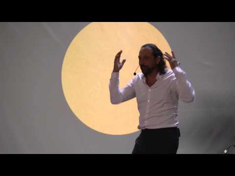 Nassim Haramein en Francais! Conférence à Bruxelles: 25 juin 2015