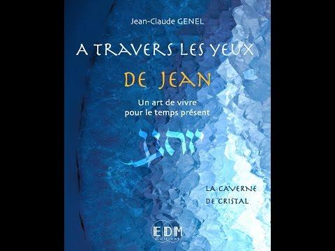 La Caverne de cristal - Jean 8
