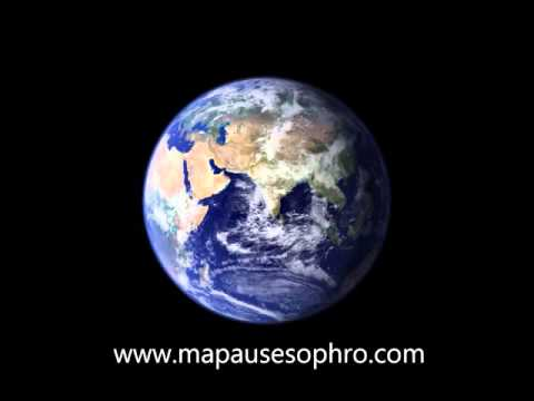 Sophro-méditation pour la paix dans le monde