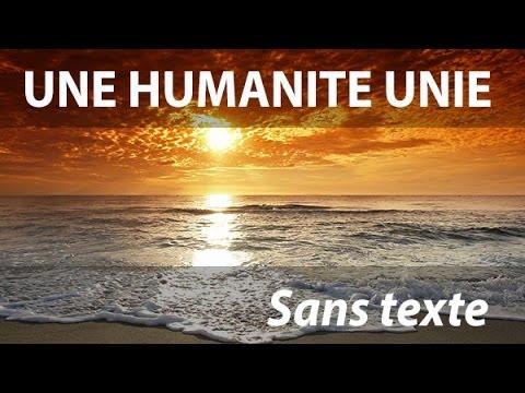 Notre histoire - Une humanité unie (version sans texte)