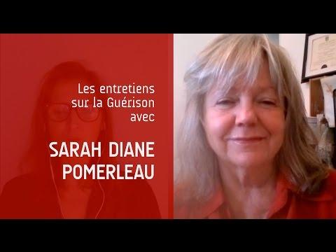 Sarah Diane Pomerleau