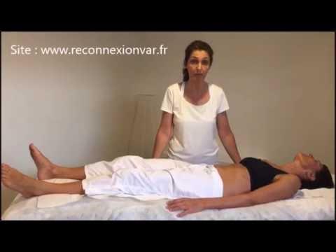 Massage énergétique(Orgasmie cellulaire) avec Corinne Du Sud