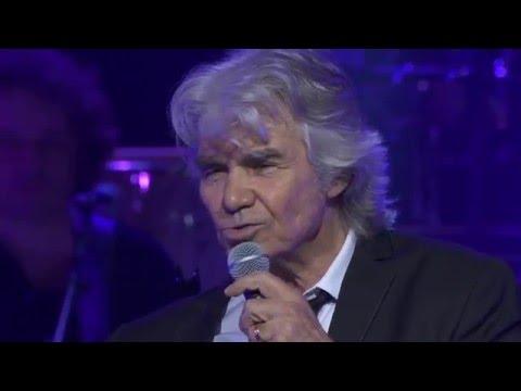 Daniel Guichard - Je t'aime tu vois  (Live 2015)