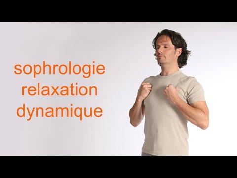 Sophrologie - Technique de relaxation dynamique anti-stress