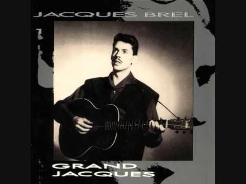 Jacques Brel - Sur la place