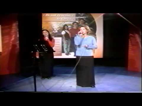 Stéphanie Morel & Denise Bourassa - Attire mon ceur à Toi