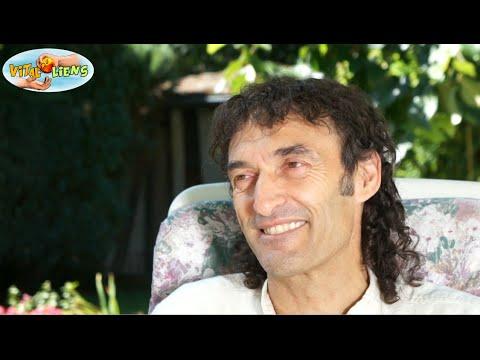 Didier Rauzy : vibrer dans son essence d'être