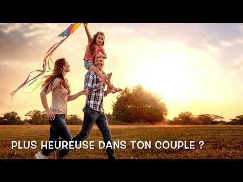 Un couple plus heureux ? Teste le Thetahealing