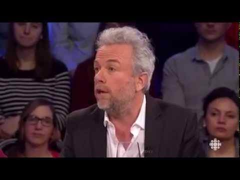 """le """"Bonheur"""" Frédéric Lenoir – Tout le monde en parle"""