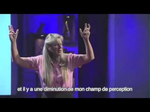Voyage au bout du cerveau - Conférence TED de Jill Bolte Taylor