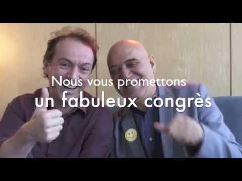 LAUGHTER YOGA INTERNATIONAL CONGRESS 2018