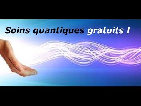 Méthode des 2 points : Séance de soins quantiques gratuite !