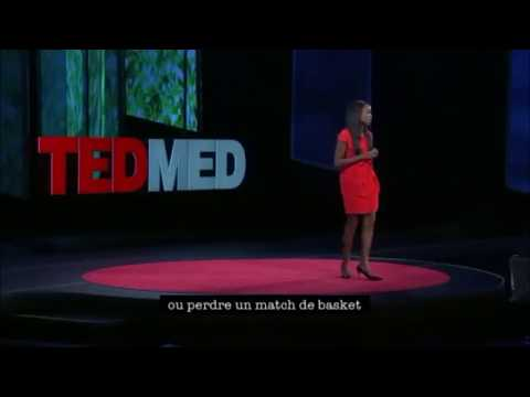 Conference TED les effets des traumatismes de l'enfance sur la santé