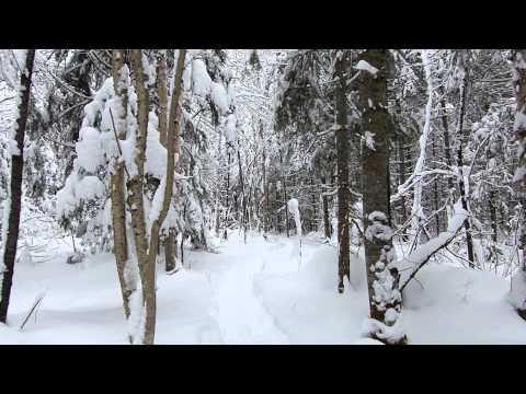 Chanson pour les mois d'hiver (Isabelle Boulay)