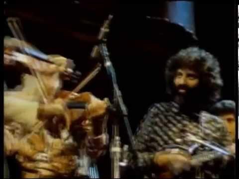 Stéphane Grappelli and David Grisman - Sweet Georgia Brown (San Francisco 1982) [official HQ video]