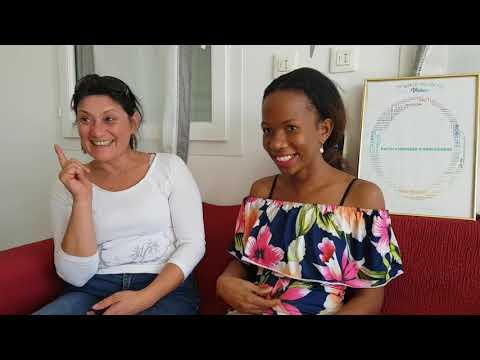 Claire , assistante maternelle    Témoignage Module d'introduction Base et Avance Thetahealing