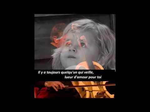 """"""" à l'ESSENTIEL """" - montage perso Poésie - Musique"""