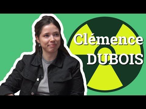 Le nucléaire et le changement climatique - Clémence Dubois