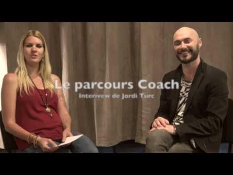 Le Parcours du Coach PNL- Interview Jordi Turc
